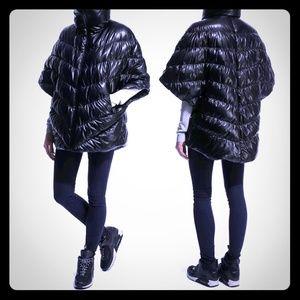Nike Cascade Puffer Dolman Vest/Jacket